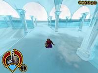 Храбрые гномы, скриншот, 477KB