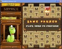 Книжный червь, скриншот, 308KB