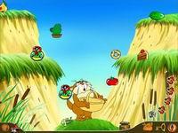 Баба-Яга, скриншот, 117KB