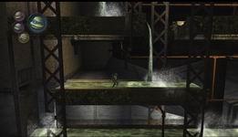 Черепашки-ниндзя, скриншот, 94KB