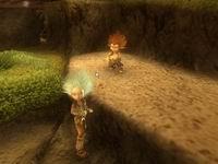 Артур и минипуты, скриншот, 62KB