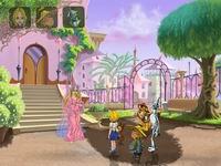 Волшебник Изумрудного города, скриншот, 623KB