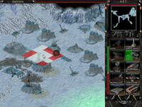 Command and Conquer: Tiberian Sun, скриншот, 68KB