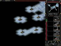 Command and Conquer: Tiberian Sun, скриншот, 37KB