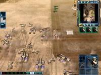 C&C, скриншот, 815KB
