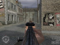 Call of Duty 2     скриншот, 142KB