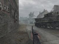 Call of Duty 2     скриншот, 135KB