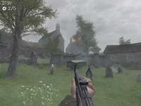 Call of Duty 2     скриншот, 137KB