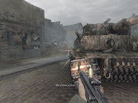 Call of Duty 2     скриншот, 144KB