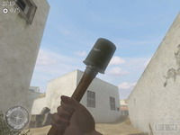 Call of Duty 2     скриншот, 131KB