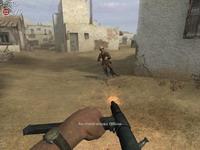 Call of Duty 2     скриншот, 147KB