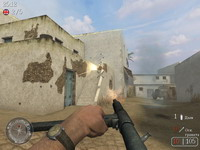 Call of Duty 2     скриншот, 149KB