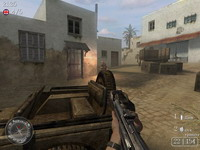Call of Duty 2     скриншот, 143KB