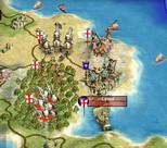 Sid Meier's Civilization IV: Warlords     скриншот, 90KB
