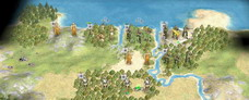 Sid Meier's Civilization IV: Warlords     скриншот, 136KB