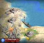 Sid Meier's Civilization IV: Warlords     скриншот, 43KB