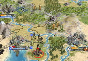 Sid Meier's Civilization IV: Warlords     скриншот, 146KB