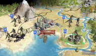 Sid Meier's Civilization IV: Warlords     скриншот, 149KB