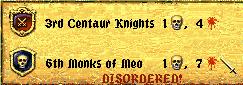 Fantasy General, скриншот, 66KB
