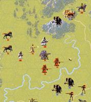 Fantasy General, скриншот, 93KB