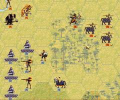Fantasy General, скриншот, 87KB
