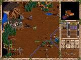 Heroes 2, скриншот, 83KB