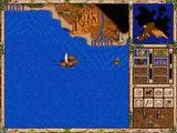 Heroes 2, скриншот, 84KB