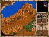 Heroes 2, скриншот, 93KB