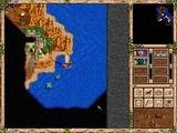 Heroes 2, скриншот, 74KB
