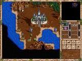 Heroes 2, скриншот, 77KB