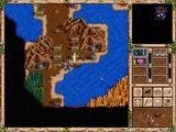 Heroes 2, скриншот, 76KB