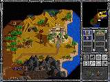Heroes 2, скриншот, 85KB