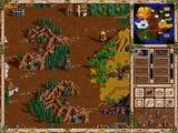 Heroes 2, скриншот, 87KB