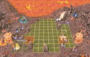 Heroes of Might & Magic V     скриншот, 134KB