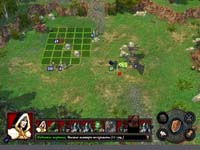 скриншот Heroes of Might & Magic V, 136KB