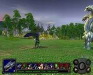 скриншот Heroes of Might & Magic V, 143KB