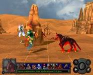 скриншот Heroes of Might & Magic V, 125KB