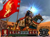 скриншот Heroes of Might & Magic V, 93KB