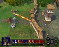 скриншот Heroes of Might & Magic V, 180KB