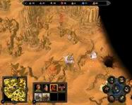 скриншот Heroes of Might & Magic V, 127KB