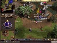 Majesty, скриншот, 158KB