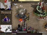 Majesty, скриншот, 159KB
