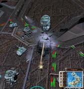 Massive Assault     скриншот, 145KB