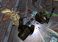 Massive Assault     скриншот, 148KB