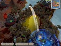 Massive Assault     скриншот, 149KB