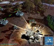Massive Assault     скриншот, 151KB