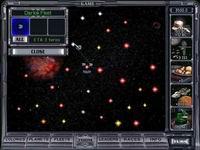 Орион 2, скриншот, 64KB