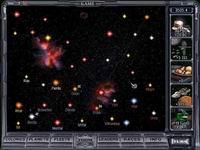 Орион 2, скриншот, 65KB
