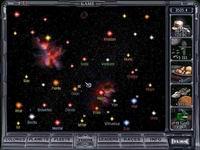 Орион 2, скриншот, 57KB