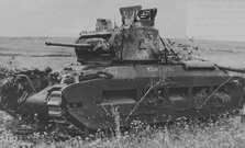 Panzer General, скриншот, 129KB